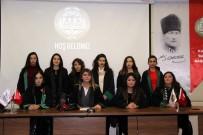 KADIN ŞİDDET - Av. Nilay Karahan Açıklaması 'Son 10 Yılda 2 Bin 337'Den Fazla Kadın Şiddet Görerek Hayatını Kaybetmiştir'