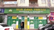 HÜR DAVA PARTİSİ - HÜDA-PAR Genel Başkan İshak Sağlam Açıklaması
