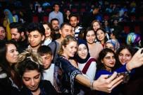 BURCU BİRİCİK - SANKO PARK'ta  'Her Şey Seninle Güzel' Coşkusu