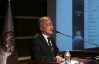 MEHMET BAYRAKTAR - Atatürk Üniversitesi'nde Din Bilim İlişkisi Ele Alındı