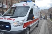 BILECIK MERKEZ - Bilecik'teki Otomobilin Çarptığı 15 Yaşındaki Genç Kız Yaralandı