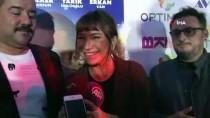 GONCA VUSLATERİ - Adana'da 'Hedefim Sensin' Filminin Özel Gösterimi