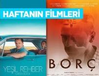 GONCA VUSLATERİ - Bu hafta 7 film vizyona giriyor