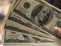 EURO - Doların düşüşü devam ediyor