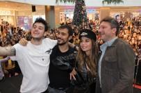 YİĞİT KİRAZCI - Dünyanın İlk E-Spor Temalı Filmi Optimum'da Gala Yaptı