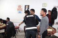Kozaklı'da 5 Araca 12 Bin 343 Lira Para Cezası Kesildi