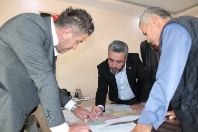 ANTMÜTDER Başkanı Karataş, Aksu'da