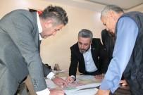 BILAL ÇELIK - ANTMÜTDER Başkanı Karataş, Aksu'da