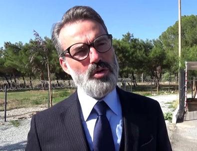 Murat Başoğlu: Yurt dışı yasağımı kaldırın