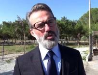 MURAT BAŞOĞLU - Murat Başoğlu: Yurt dışı yasağımı kaldırın