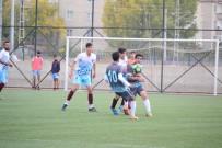 AHMET ÇOLAK - Kayseri Yavuzspor Açıklaması 1 Trabzon 3861Spor Açıklaması 0