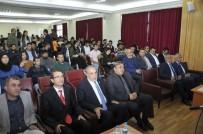 'Türk Dış Politikasında Yumuşak Güç Unsurları' Konferansı Yapıldı