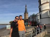 Almanya'da Galatasaray heyecanı