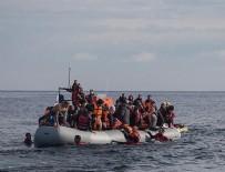 EL PAIS - İspanya açıklarında 17 göçmen öldü