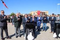 FAHRI YıLDıZ - NEVÜ Ürgüp Sebahat Ve Erol Toksöz MYO'da Akademik Yıl Açılış Töreni