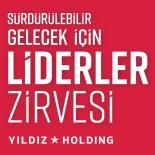 ÜMIT BOYNER - Türkiye'nin Önde Gelen Şirketlerinin Liderleri Ortak Hedef İçin Bir Araya Geliyor