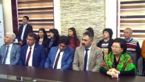 TÜRKIYE TÜRKÇESI - Kırgız Üniversitelerinde Türk Dili Ve Kültür Merkezleri Yaygınlaşıyor