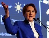 İSMAIL KONCUK - İYİ Parti'nin İstanbul adayı belli oldu