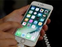 ELEKTRONİK KİMLİK - Yurt dışından getirilen telefonların harcı artırıldı