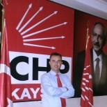 CHP Kozaklı Belediye Başkan Adayı Belli Oldu