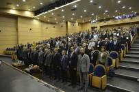 HER ŞEYİN BAŞI SAĞLIK - III. Zonguldak Endokrin Günleri Başladı