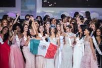 DÜNYA GÜZELİ - Dünyanın en güzeli Meksika'dan