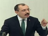 MEHMET MUŞ - İyi Partili vekil küfür etti meclis karıştı