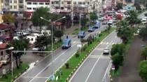 Artvin Ve Rize'de Jandarmadan Uyuşturucu Operasyonu Açıklaması 17 Tutuklama