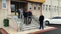ALPARSLAN ARSLAN - Tekirdağ'da Zorla Senet İmzalatan 3 Şahıs Operasyonla Yakalandı