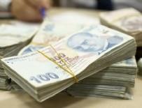 TORBA YASA TEKLİFİ - Vergi ve prim borcuna düzenleme