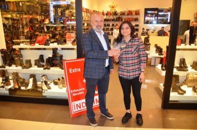 Malatya Park'ta 'Mağazacılar Günü' Kutlandı