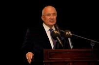 MAHALLE BASKISI - Mersin Kent Konseyi Genel Kurulu Toplandı