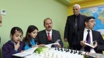 SONER KIRLI - Çınarcık'a 'Z-Kütüphane'