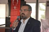 MUSTAFA AKIŞ - Büro Memur Sen Yalova Şube Başkanı Mustafa Akış'ın Vurulması Olayı İle İlgili 7 Kişi Gözaltına Alındı