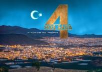 MUSTAFA SUNGUR - Kumluca'da 'Hoş Sada' Tanıtımı