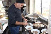 NURI OKUTAN - 'Sulu Muğla Kebabı'  İçin Yunanistan'dan Geliyorlar