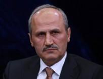 YHT - Ulaştırma Bakanı Turhan: Sinyalizasyon olmazsa olmaz bir sistem değil
