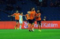 MAICON - Spor Toto Süper Lig Açıklaması Medipol Başakşehir Açıklaması 1 - Galatasaray Açıklaması 1 (İlk Yarı)