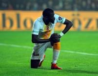 MAICON - Spor Toto Süper Lig Açıklaması Medipol Başakşehir Açıklaması 1 - Galatasaray Açıklaması 1 (Maç Sonucu)