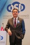 EURO - Türkiye, Otomotiv Üretiminin Yüzde 85'İni İhraç Etti