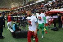 MAICON - Spor Toto Süper Lig Açıklaması Evkur Yeni Malatyaspor Açıklaması 2 - Antalayaspor Açıklaması 0 (İlk Yarı)