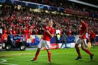AVRUPA KUPALARI - Galatasaray'ın Rakibi Benfica