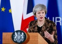 TONY BLAİR - İngiltere Başbakanı May Açıklaması 'Yeni Bir Referandum İngiliz Halkının İnancını Zedeleyebilir'