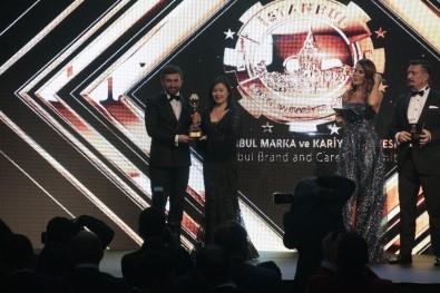 2. Türkiye Altın Marka Ödülleri Sahiplerini Buldu