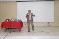 Ağrı'da '2023 Yılı Türkiye Eğitim Vizyon Belgesi' Konferansı