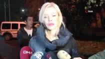 ÖMÜR GEDİK - Murat Özdemir'in eşi ve kızı da...