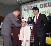 Ağrı'da Kur'an-I Kerim'i Yüzünden Güzel Okuma Yarışmaları