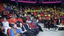 FUTBOL YORUMCUSU - 'Sporcularda Öfke Kontrolü Stres Yönetimi' Paneli