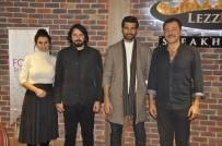 FİLM ÇEKİMİ - Deliler Kervanı Forum Diyarbakır AVM'den Geçti