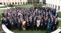 AHMET METE - SASKİ Dünya Su Konseyi Genel Kurulu'na Katıldı